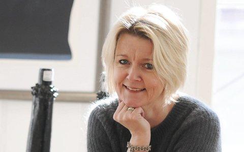 Trude Lyng er ansatt som Bamble kommunes nye kultursjef.