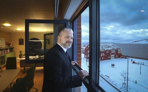 Fylkesmann i Nordland Tom Cato Karlsen håper folk bruker sunn fornuft og holder seg hjemme i påska