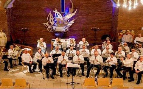 Ringerike veterankorps innbyr til vårkonsert.