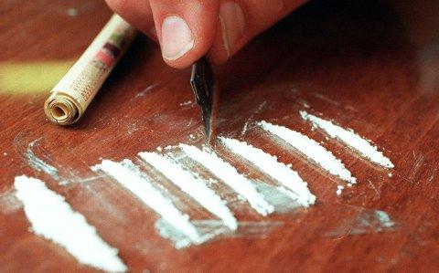 UTBREDT: Mange lesere mener narkobruk i utelivet er utbredt i Hønefoss. Enkelte sier at slik har det alltid vært.