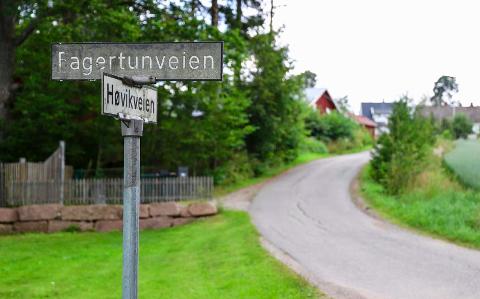 VANT: Beboerne i Båtstø vant fram nok en gang og får dekket ytterligere 228 000 i saksomkostninger  mot Staten.