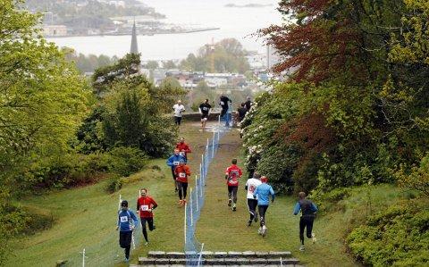 NY ARRANGØR: Når Midtåsenløpet arrangeres 2. mai, er det med Runars friidrettsgruppe som arrangør.