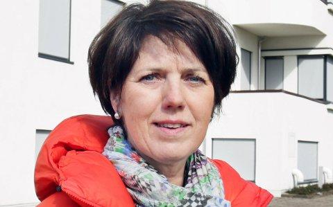 Direktør for helse og velferd i Sandnes kommune, Elin Selvikvåg.