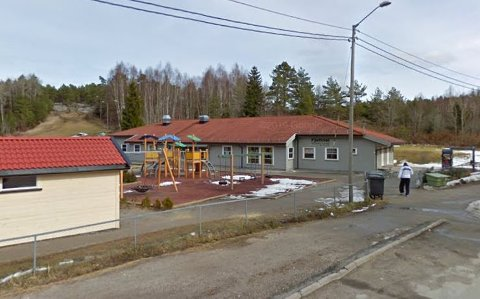 MYE SMITTE: I denne barnehagen er 11 barn og syv ansatte smittet med koronavirus.