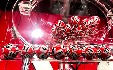 Fire nye nordmenn ble Lotto-millionærer på lørdag.