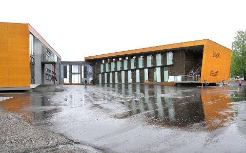Heistad barneskole: Dårlig luft og feil temperatur har vært en gjenganger i klasserommene ved Heistad skole. Nå skal det tekniske anlegget være friskmeldt.