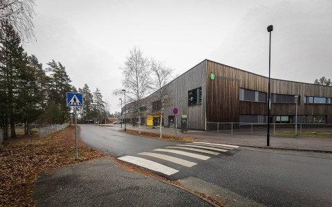 NYANSETTELSE: Kongsgårdmoen skole skal ansette ny assistent-rektor.