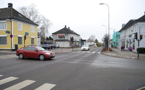 TEIE: Har noen i det hele tatt spurt om hva som trengs her og hva stedet kan tåle? Foto: Ralf Haga