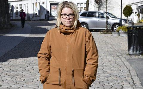 I permisjon: Fastlege ved Tjenna legekontor, Nina Eikenes, gikk ut i permisjon i slutten av november. Tvedestrand kommune har i et halvt år forsøkt å få plass hennes erstatter. Nå er det klart hvem som overtar Eikenes sine 1.100 pasienter. Foto: Marianne Drivdal /arkiv