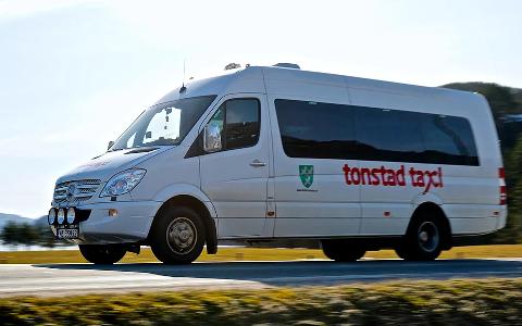 KVADRATRUTA: Det er Tonstad Taxi som har hatt avtale med Sirdal kommune om å kjøre Kvadratruta annenhver lørdag. Firmaet har selv foreslått at man revurderte tilbudet, i og med at etterspørselen har vært svært lav over lang tid.