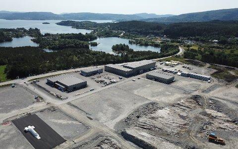 Nordhordland Næringspark er ferdig med sitt siste rekkjefølgekrav, og planlegg no oppstarten av dei to neste næringsfelta.