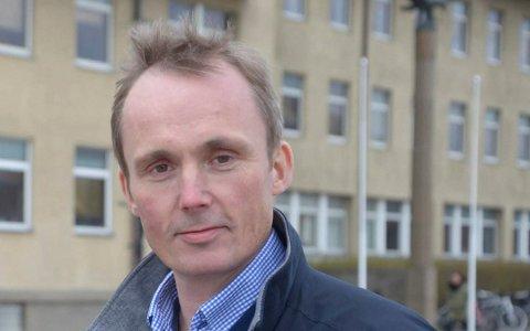 Styreleder Morten Melå i Bodø energi.