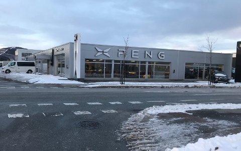 Nå jakter de på nye lokaler i Bodø.