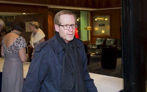 Biskop Halvor Nordhaug har fått føle Gjelsviks vrede. ARKIVFOTO: SKJALG EKELAND