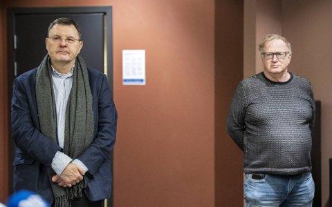 Smittevernoverlege Frank van Betten og medisinsk fagsjef Trond Egil Hansen foreslo at den strenge forskriften også burde vare i langhelgen etter Kristi himmelfartsdag, og på selve nasjonaldagen 17. mai.