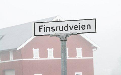 SNUDDE: Kartverket har snudd i saken om hvordan Finsrud skal staves, og gitt klagerne medhold i at det er én n som gjelder.