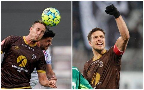 Mjøndalen-spillerne Sondre Solholm Johansen og Fredrik Brustad er bosatt i Oslo, men på ferie i andre byer. Nå bes de om å droppe hjemreise.