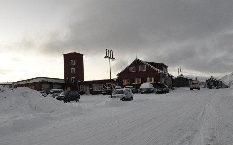 Bekymret: Arbeidstilsynet har vært på tilsynsbesøk både ved rådhuset og ved teknisk etat i Nordkapp kommune etter at det ble varslet om at ting ikke er slik de burde være. Rapporten med konklusjonen fra Arbeidstilsynet skal foreligge før jul.
