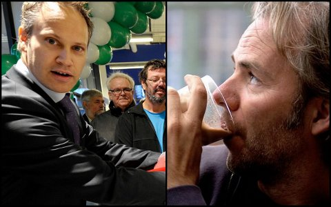 Utfordrer: Husebukta-motstander Harald Zwart er skuffet over at ordfører Jon-Ivar Nygård ikke vil møte ham til radiodebatt. – Ta utfordringen, skriver han i denne kronikken.