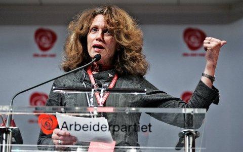 SØKER FRITAK: Kari Agerup (Ap) ber om å få slippe vervet som vararepresentant til Fredrikstad kirkelige fellesråd. – Det blir feil for meg med min overbevisning, sier hun.