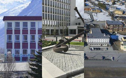 FORSKJELLER: Valgresultatene viser at det er forskjeller internt i Narvik kommune. Foto: Illustrasjon/Arkiv.