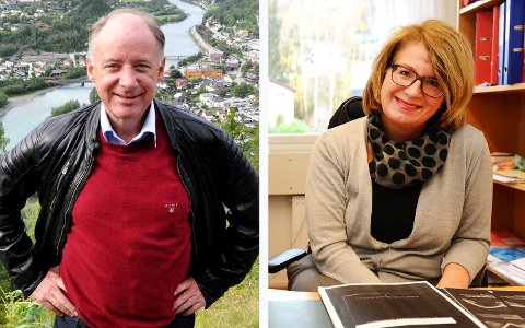 Gudbrandsdølene kjemper om usikker plass på Aps liste til stortingsvalget neste år. Blir det Hilde Holtesmo eller Dag Erik Pryhn på fjerdeplass?