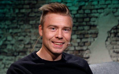 UKENS PODKAST-GJEST: Alexander Søderlund.