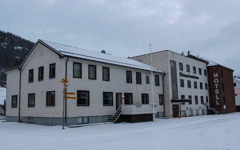 Det har ikke vært aktivitet ved Lyngengården Hotell Skaret AS etter årsskiftet.