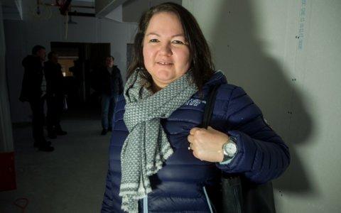 UTDANNER EGNE: - For å ruste oss for framtiden utdanner vi våre egne ansatte innen spesialisttjenester, sier helse og omsorgssjef Stina Løkke.