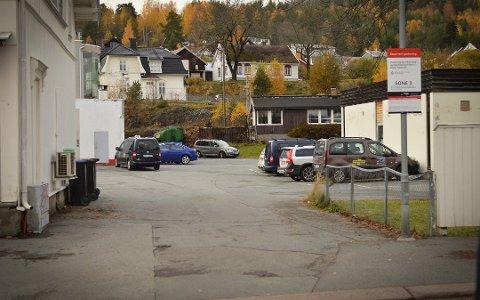 Trakk seg: Styreleder, styremedlem og revisor i Kongsberg tur og transport, trakk seg i følge Brønnøysundregistrene den 26. november.
