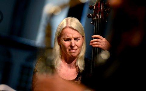 LOKAL MUSIKER: Tine Asmundsen kommer til Argus jazzonsdagen.