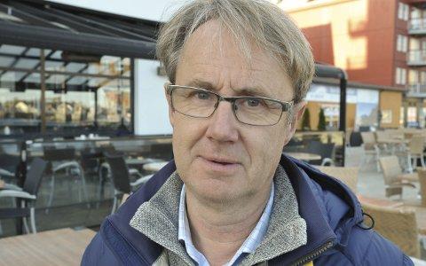 4G+ til alle: Dekningsdirektør Bjørn Amundsen i Telenor lover 4G+ til hele Lofoten, og nå er nye steder inkludert i selskapets dekning.