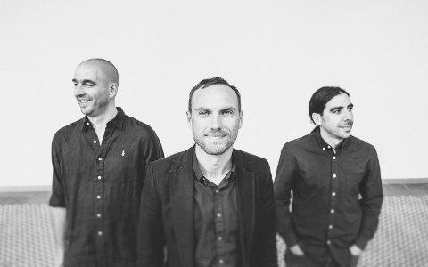 Til Lofoten: Ian Scionti Trio fra Spania skal holde flamenco-konsert i både Stamsund og i Henningsvær. Foto: Presse