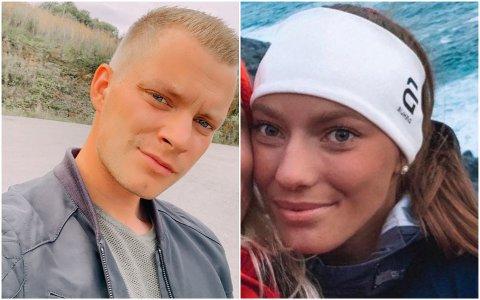 Jan-Sverre Dahl og Sigrid Kristiansen vil kjøpe hus.