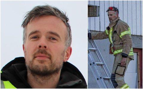 Espen Pedersen har fått to nye jobber.
