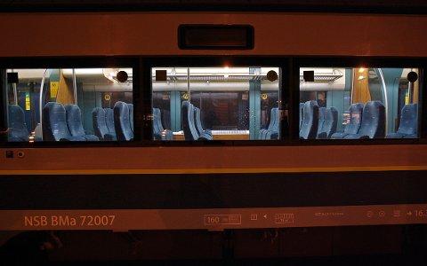 Bede løsning: Kronikkforfatter Jonathan Parker viser til et annet hensettingsalternativ for tog og argumnterer med bedre samfunnsnytte.
