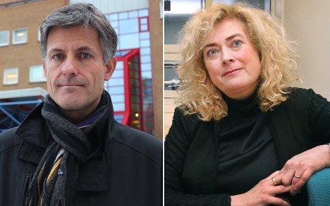 Presset mot UNN-direktør Tor Ingebrigtsen er økende etter at han skal ha fremsatt trusler mot Helse Nord-styreleder Marianne Telle under en telefonsamtale 11. desember i fjor.