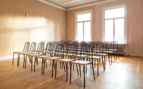 GRORUDSTOLEN: Hans Brattruds designselskap Objekt er nominert for Klassikerpris for Grorudstolen som var i produksjon i 1958.