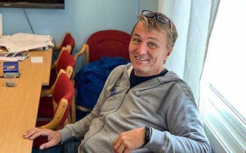 FÅR MEST: Gert Willumsen og Pors får mest tilbake.