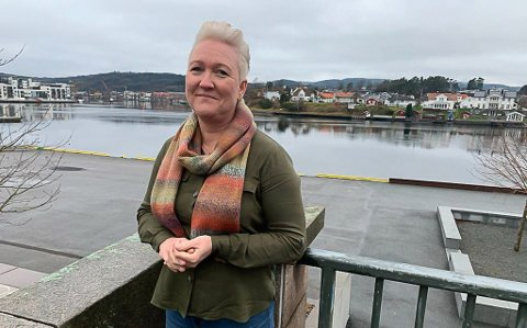 ØNSKER: Mariann Eriksen ønsker at det opprettholdes mest mulig aktivitet.