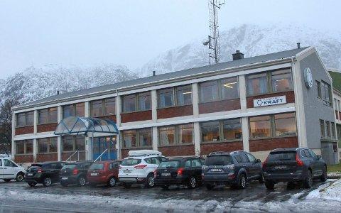 POLITI:  Det er ennå ikke klart om hvorvidt politiet vil etterforske ulykka i Leirfjord.