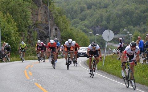 Veteran-NM på sykkel skulle vært kjørt på ACR siste uka i juni. Nå må det vente til i september.
