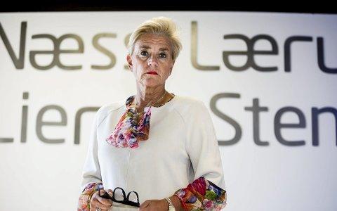 LETTET: Ifølge familiens bistandsadvokat, Gunhild Lærum er moren og familien lettet over å ha kommet et skritt nærmere en rettssak.