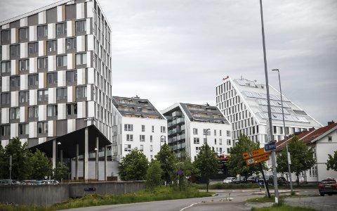 SKEDSMO: Portalen Lillestrøm Borettslag andelsnr. 23 er solgt for kr 2.500.000.