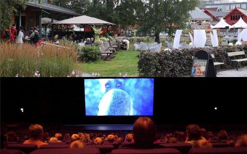 SMITTEFRYKT: Ifølge en undersøkelse fra Frende forsikring frykter nordmenn mer smitte fra utesteder, kino og restauranter enn på ferie i utlandet.