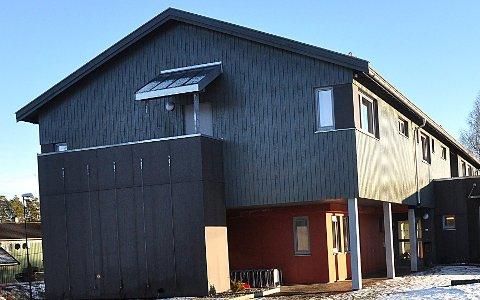 STENGT: En avdeling ved Lindormen barnehage har vært stengt siden onsdag. Arkivfoto.