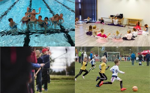Det er et bredt utvalg av sonmmerskoler og aktiviteter for barn i Sola i sommerferien.