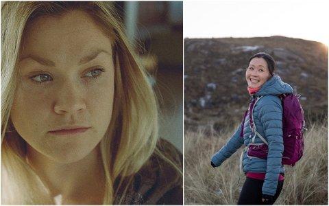 Henriette Vasstrand og Eileen Young Haga er begge med på magasinet ALTSÅ sin kåring over 100 inspirerende norske kvinner som kan være forbilder for andre.
