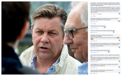 Reaksjonene fra svelvikingene på sosiale medier etter at Drammen Høyre la frem sitt forslag til samferdselsløsninger lot ikke vente på seg.