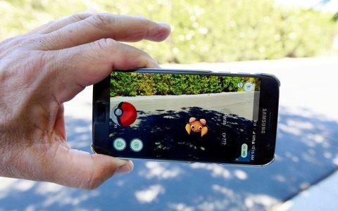 Det kan virke som om Pokémon Go har hatt sin storhetstid, men det er fortsatt mange som er ivrige pokémonjegere.